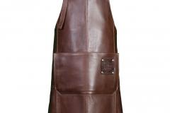 Фартук Kangaroo коричневый №12